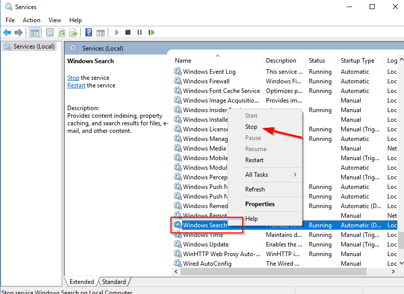 How to Fix 100% Disk Usage in Windows 10 [Solved] - Image 10