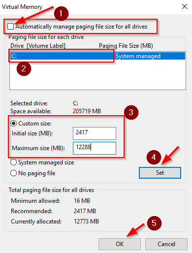 How to Fix 100% Disk Usage in Windows 10 [Solved] - Image 21