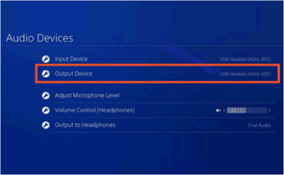 How to Connect Bluetooth Headphones to PS4 - Image 11