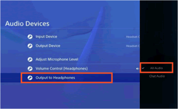 How to Connect Bluetooth Headphones to PS4 - Image 12