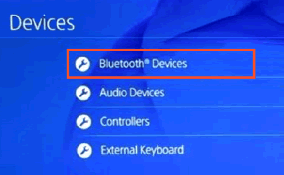 How to Connect Bluetooth Headphones to PS4 - Image 2