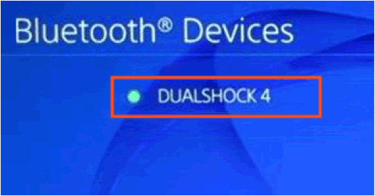 How to Connect Bluetooth Headphones to PS4 - Image 3