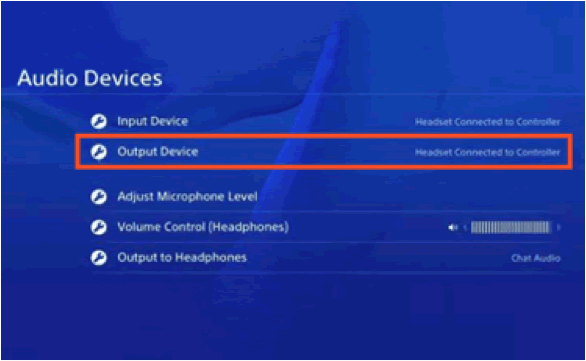 How to Connect Bluetooth Headphones to PS4 - Image 6