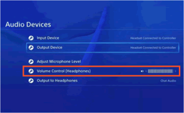 How to Connect Bluetooth Headphones to PS4 - Image 8