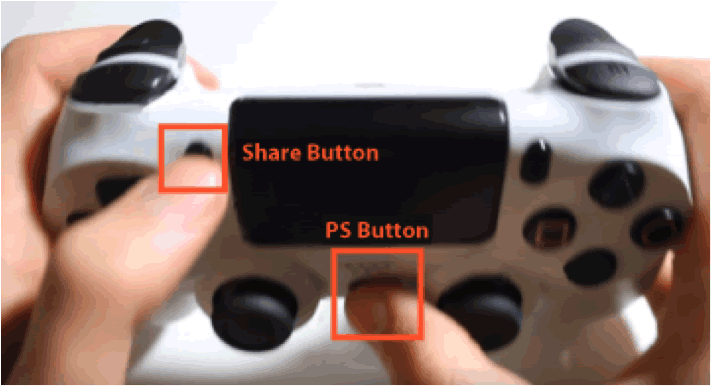 How to Connect PS4 Controller - Image 14