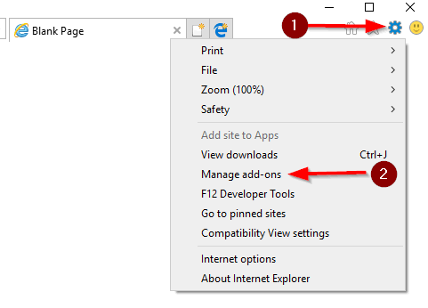 How to Enable Flash - Image 13
