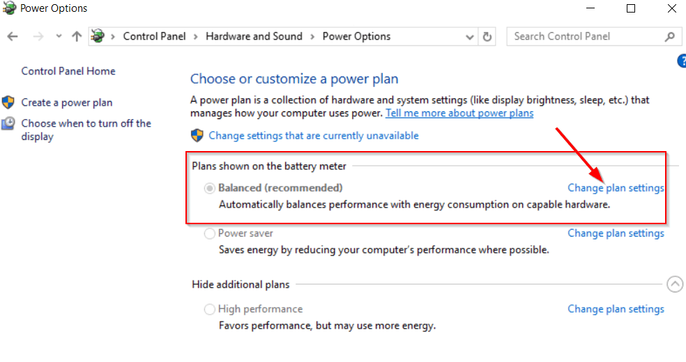 How to Fix Driver Power State Failure in Windows 10 - Image 5