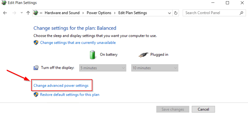How to Fix Driver Power State Failure in Windows 10 - Image 6