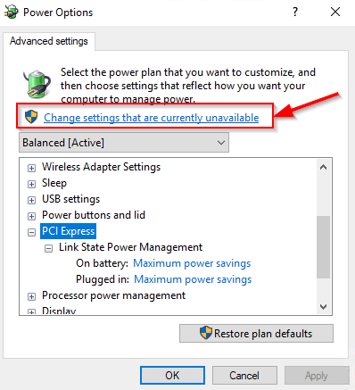 How to Fix Driver Power State Failure in Windows 10 - Image 7