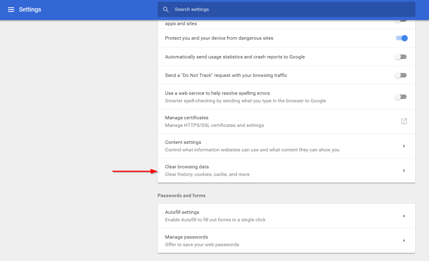 "How to Fix &quotYour connection is not private"" Error in Chrome - Image 9"
