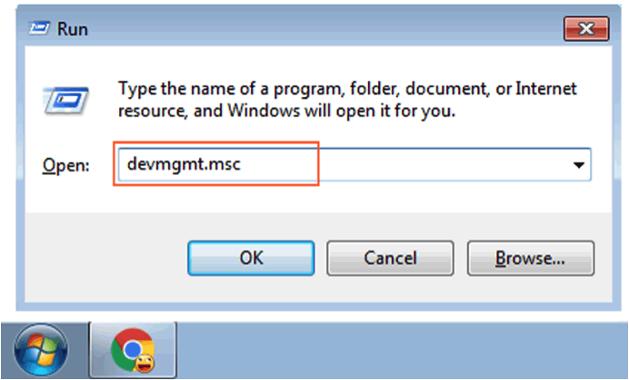 How To Open Device Manager in Windows 10, 7 & 8 - Image 12