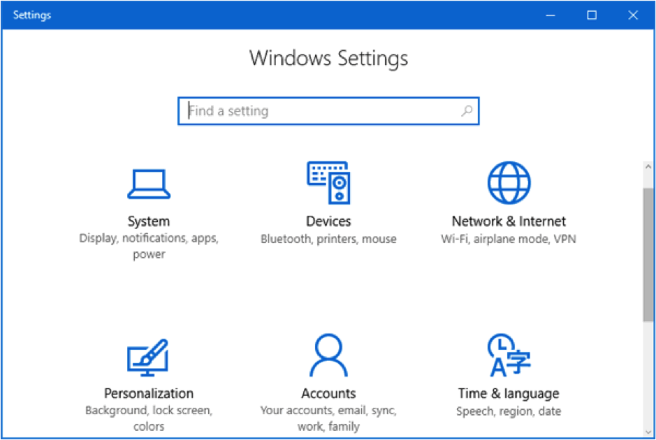 How to Setup & Fix Miracast on Windows 10 - Image 4