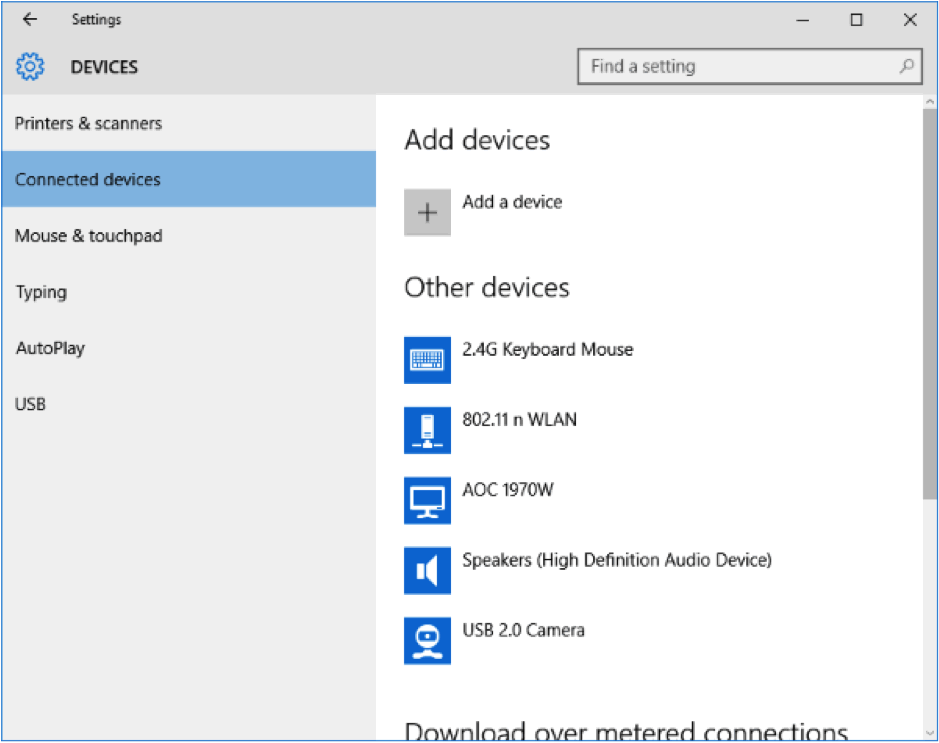 How to Setup & Fix Miracast on Windows 10 - Image 5