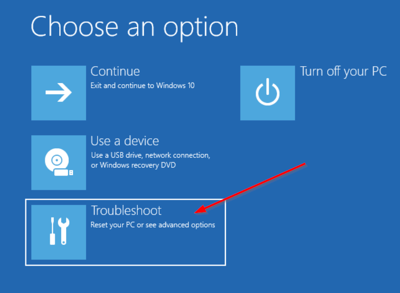 How to Start in Safe Mode in Windows 10 - Image 1