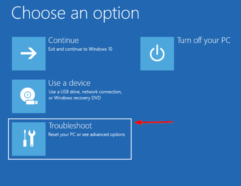 How to Start in Safe Mode in Windows 10 - Image 11
