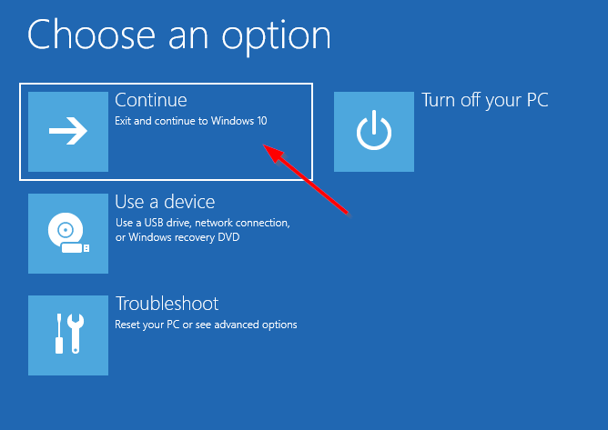 How to Start in Safe Mode in Windows 10 - Image 14