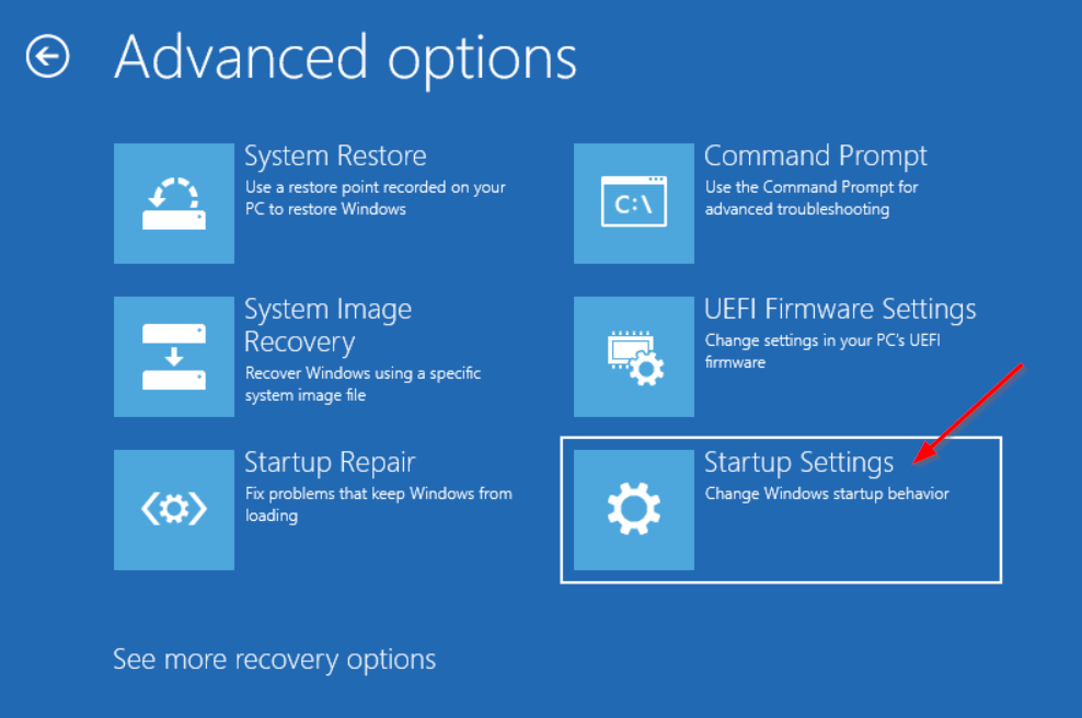 How to Start in Safe Mode in Windows 10 - Image 3