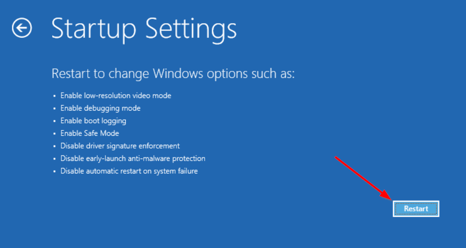 How to Start in Safe Mode in Windows 10 - Image 4