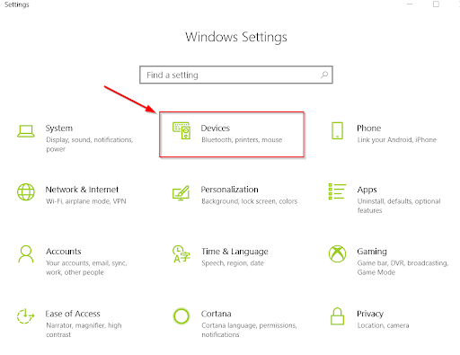 How to Turn on Bluetooth in Windows 10 - Image 2